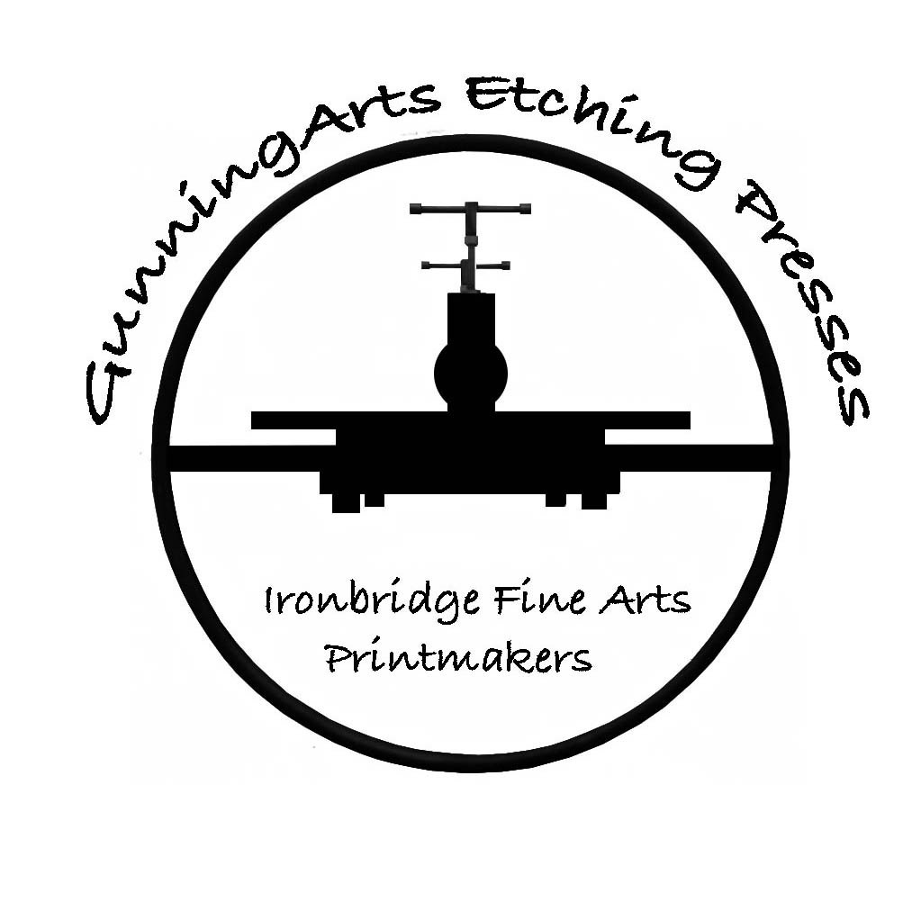 Ironbridge Fine Arts Printmaker Prize