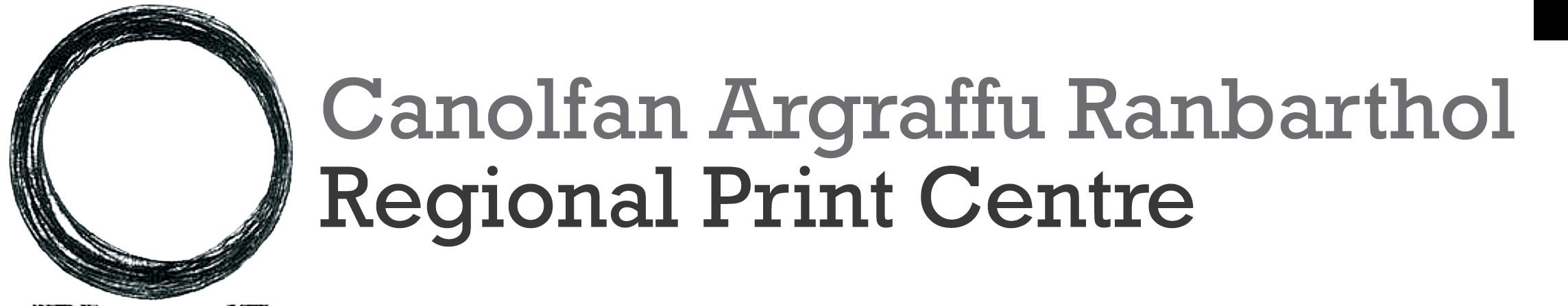 Regional Print Centre Award