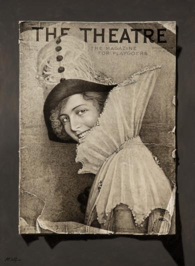 Mark S Payne The Theatre, November 2014