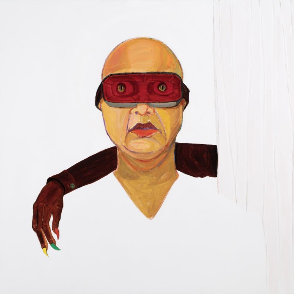 "Richard Mudariki, Virtual Reality ""VR"" Sangoma, 2019"