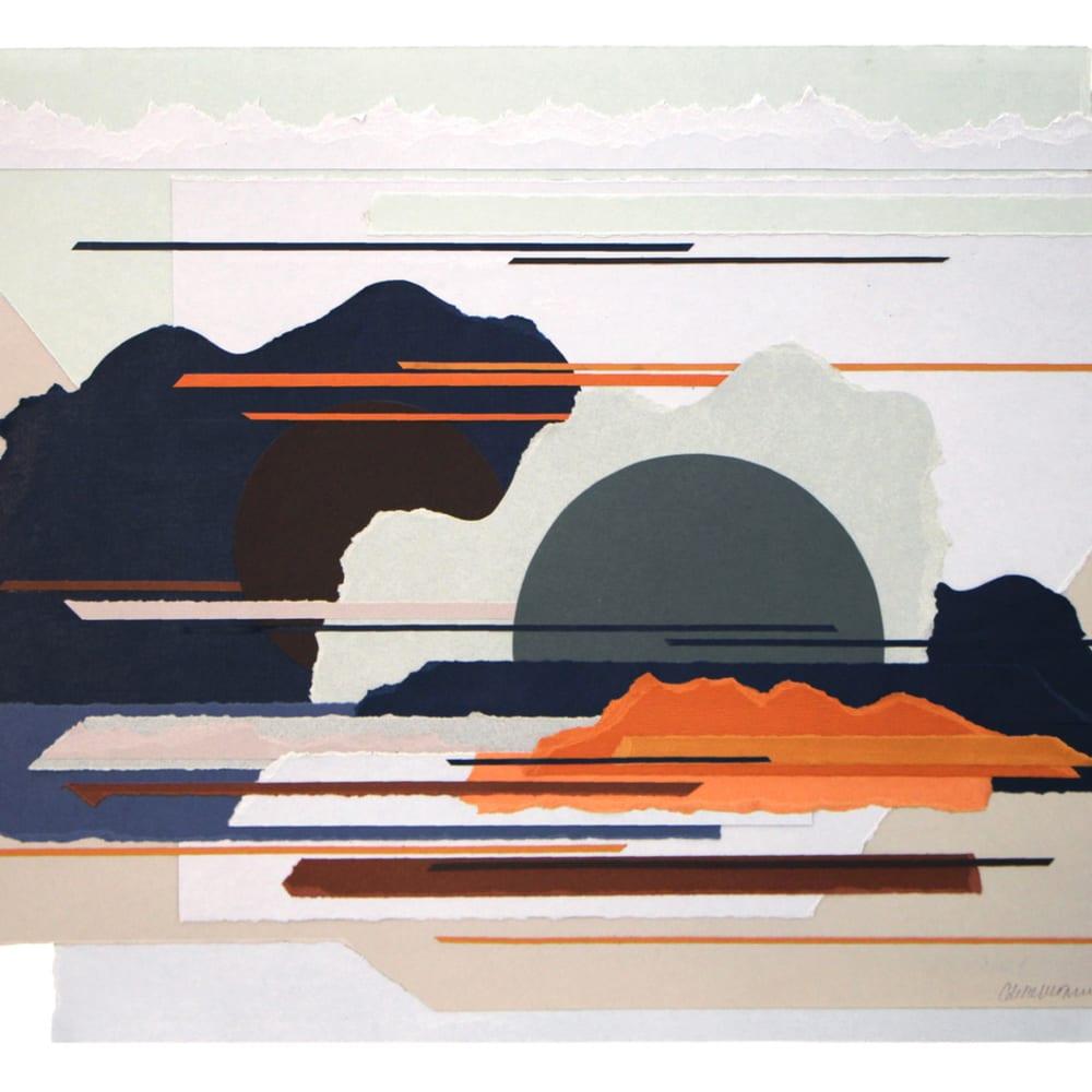 Colette Vermeulen, White Sands, 2019