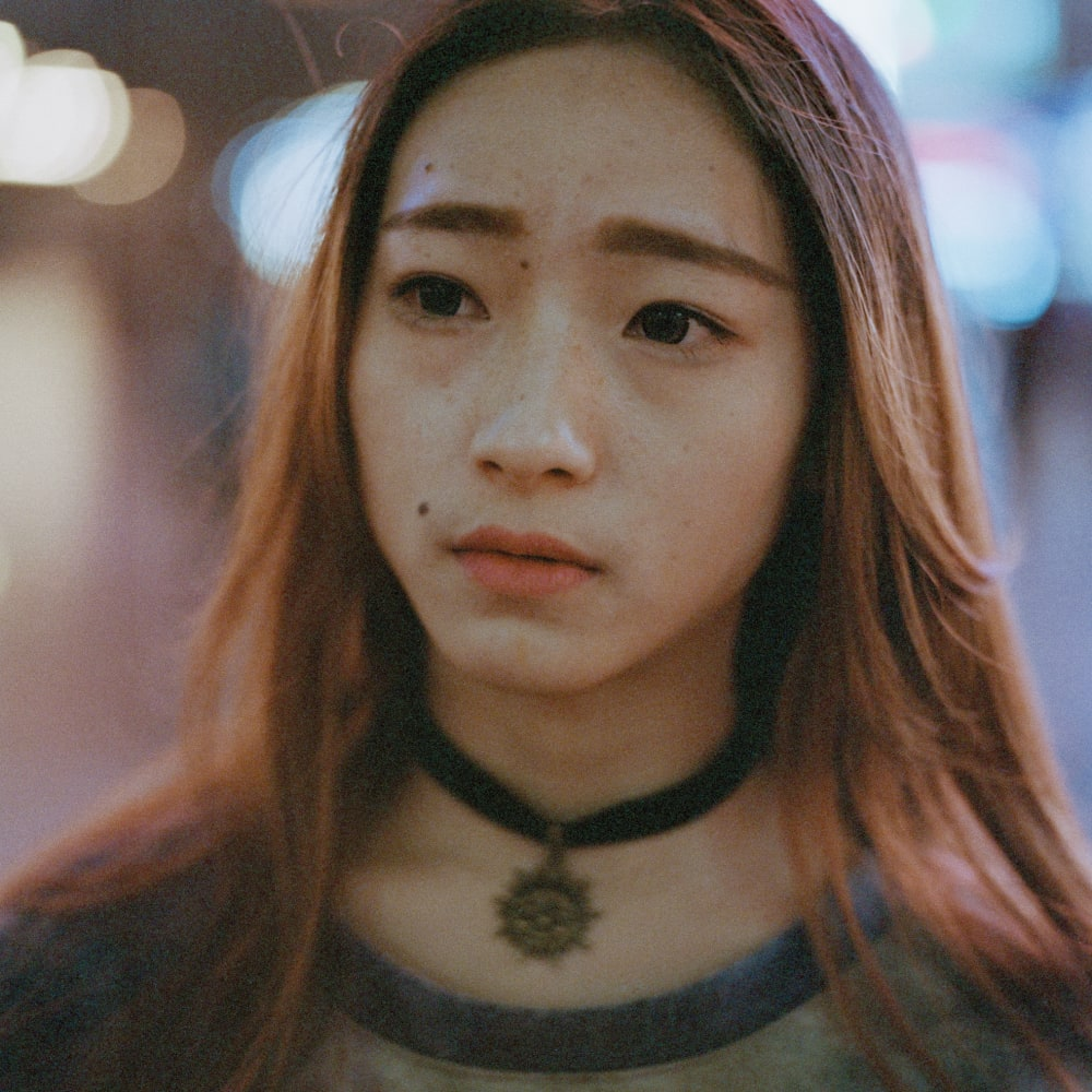 XING  QQ 10#91#78#1 by Teresa Eng, 2017  Photography  50.8 × 40.6 cm  Edition of 3 plus 1 artist's proof