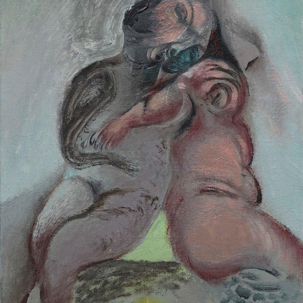 Alixe Fu 傅慶豊, 陽光戀人 Lover, 2007