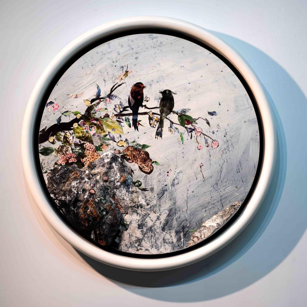 Liu Shih-Tung, 回眸, 2017