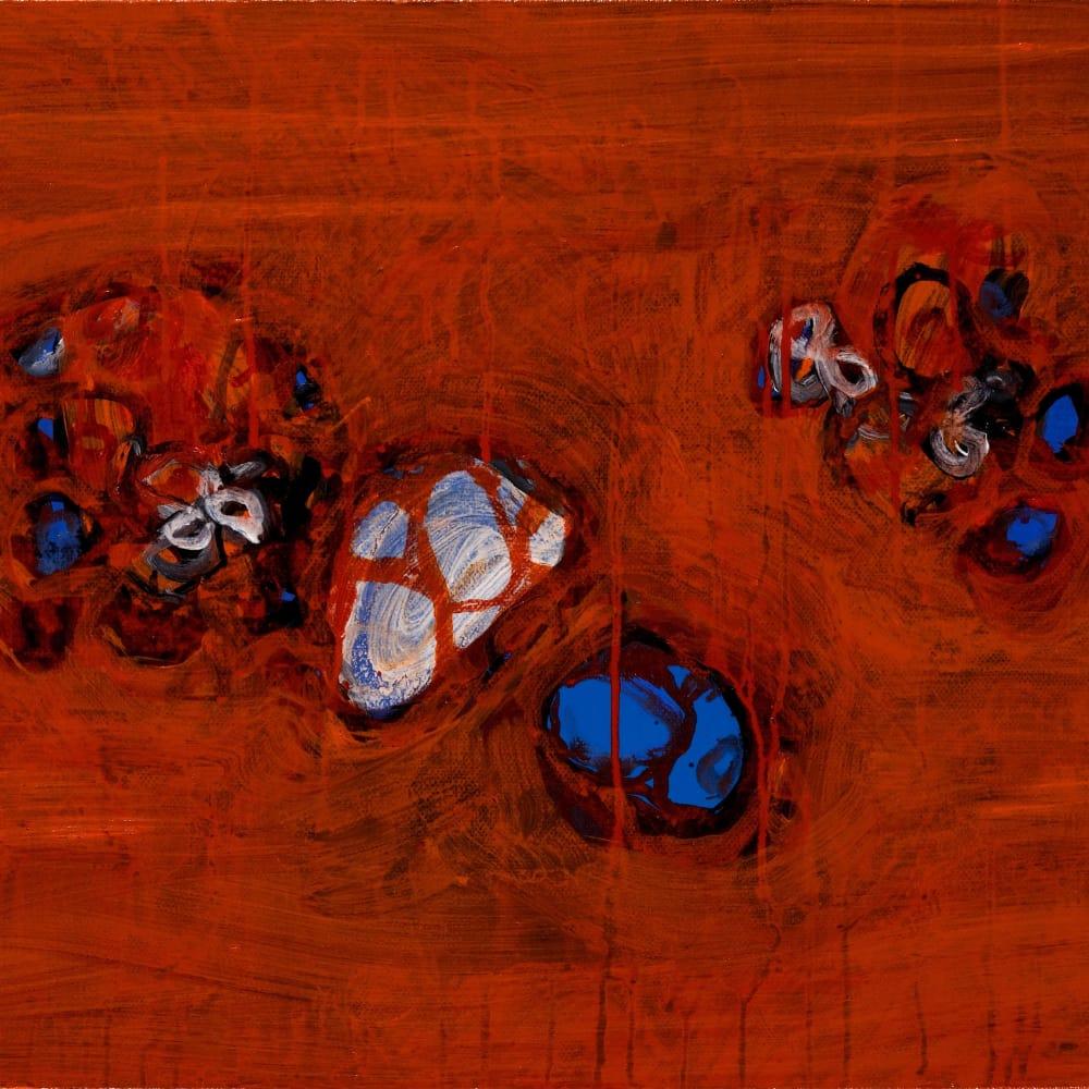 Tan Ping 譚平, Cramp No.1, 2008