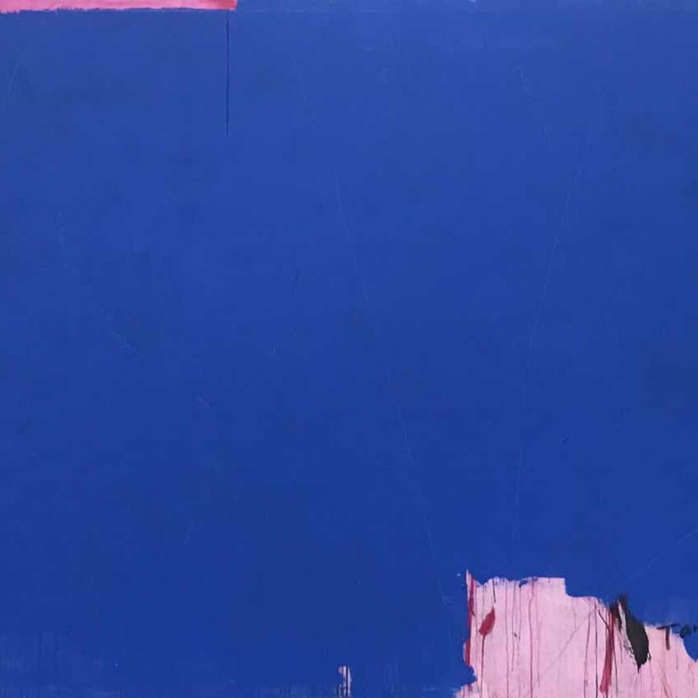 Tan Ping, A Blue Sky, 2017
