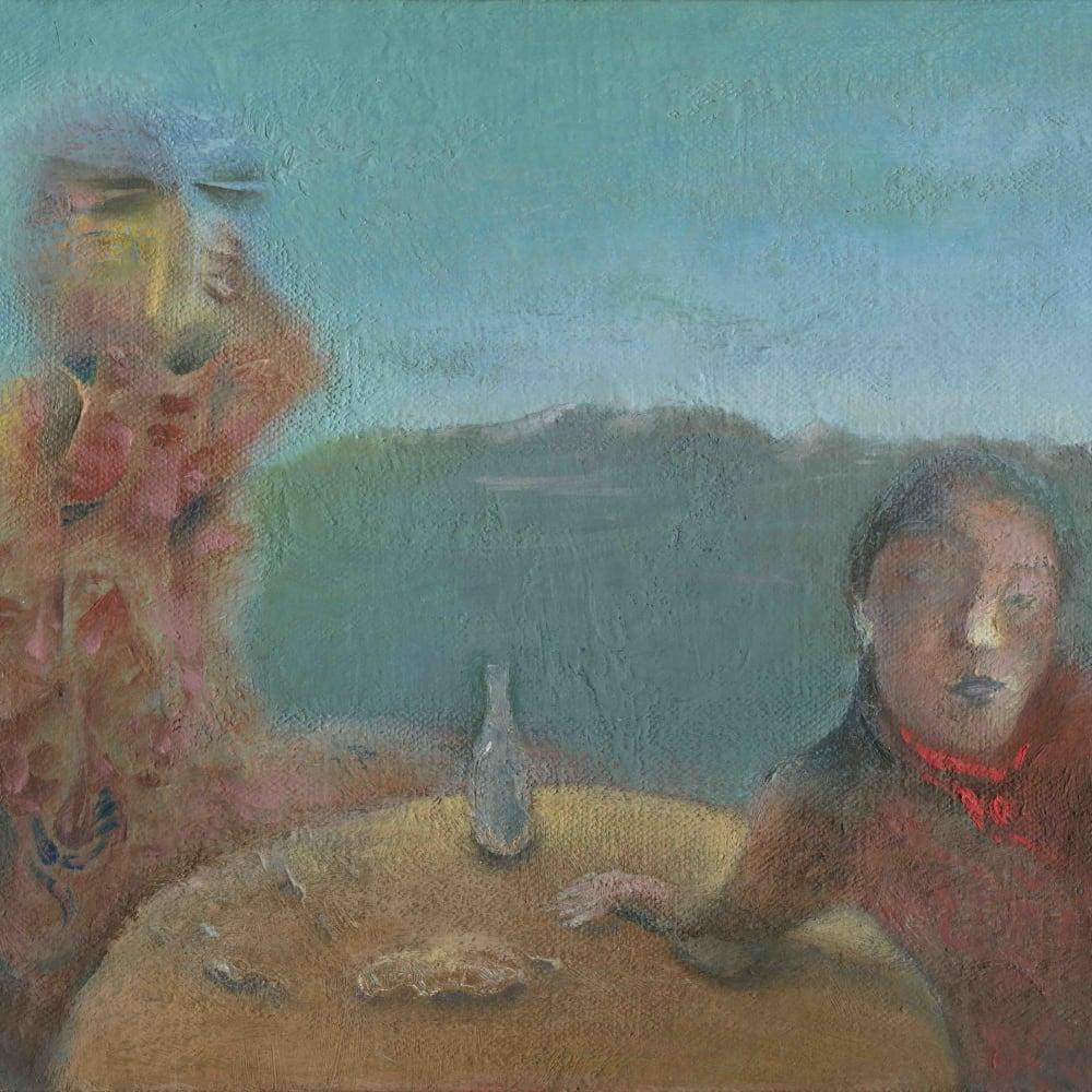 Alixe Fu 傅慶豊, Bard, 2007