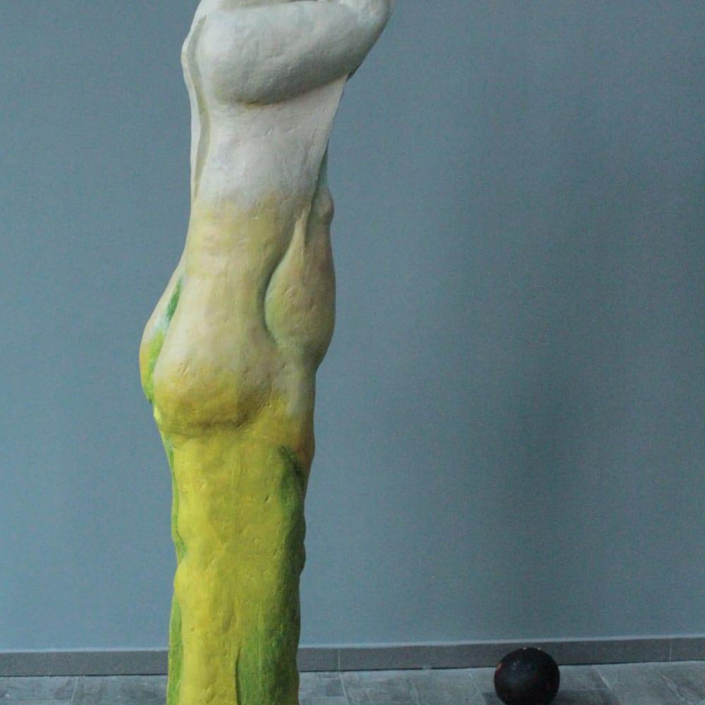 Alixe Fu 傅慶豊, 舞男 A Gigolo , 2007