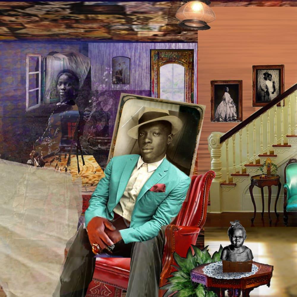Najee Dorsey, Aspirations of Legacy, 2015