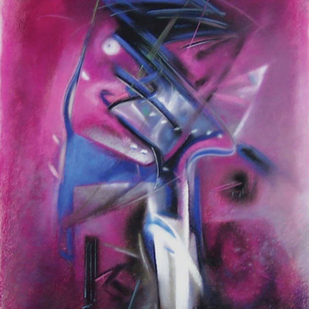 Renzo Bergamo, Untitled, 2003