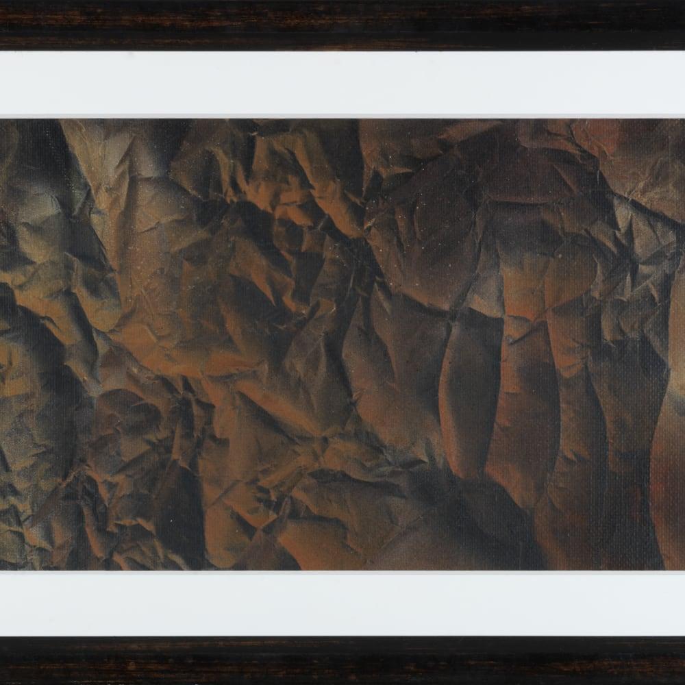 Corrado Cagli, Il rito del fuoco sacro, 1958