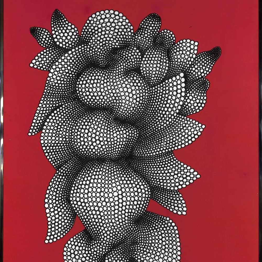 Corrado Cagli, Il Buglione, 1971