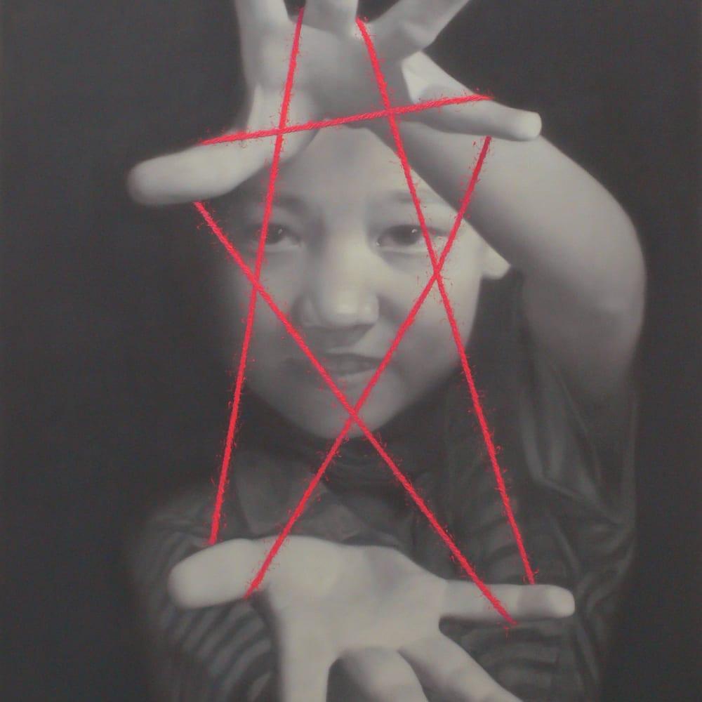 Zhu Yiyong 朱毅勇, Memories of China 中國記憶 No. 16, 2009
