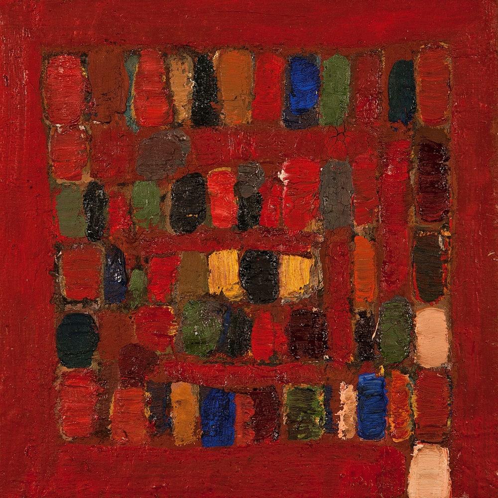 Untitled (9-60)