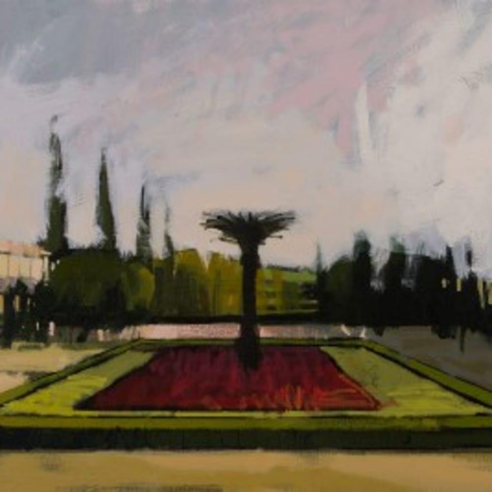 Drew Klassen, Formal Garden, Belem Portugal