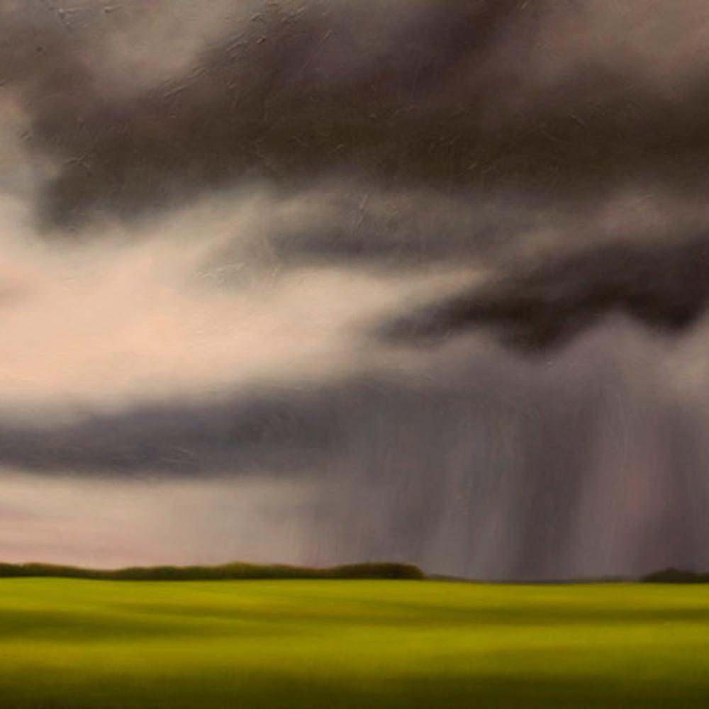 Ian Sheldon, Rain Spirit