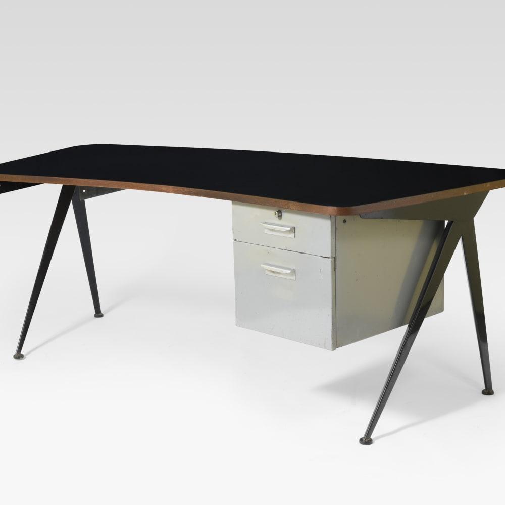 Jean Prouvé, Desk, 1953