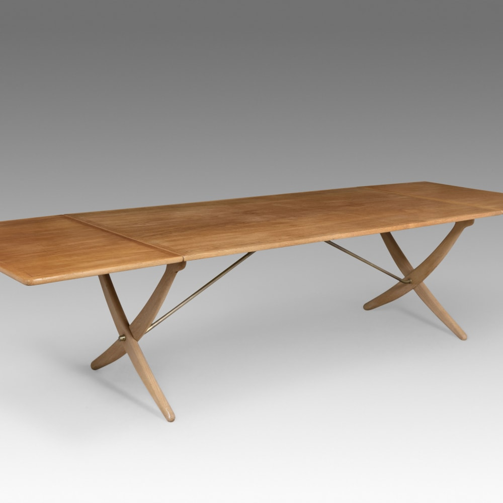 Hans J. Wegner, Table, 1960