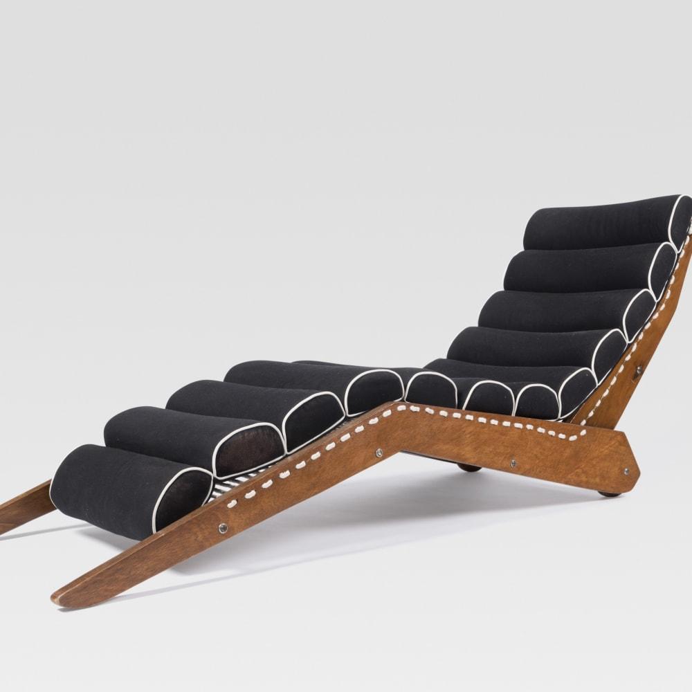 Jose Zanine Caldas, Chaise longue, 1949