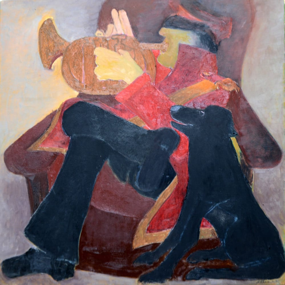 Krishen Khanna, Cornet Solo, 2015
