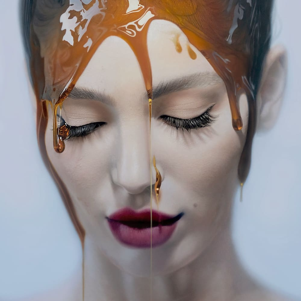 Mike Dargas, Always on My Mind, 2019