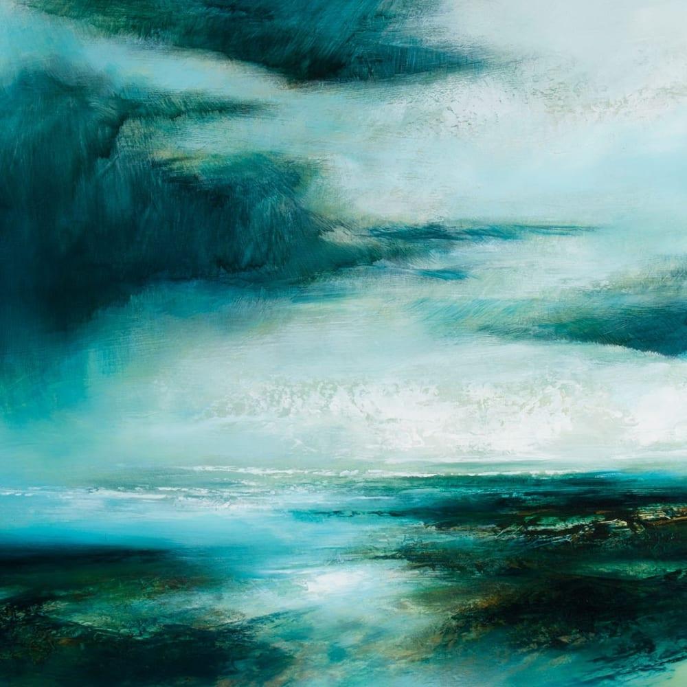 Kirstie Cohen, Distant Horizon, 2016