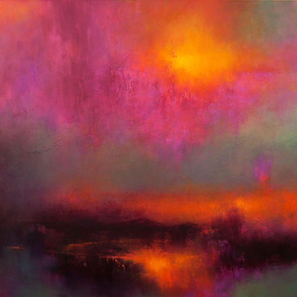 Kirstie Cohen, Sun, 2016
