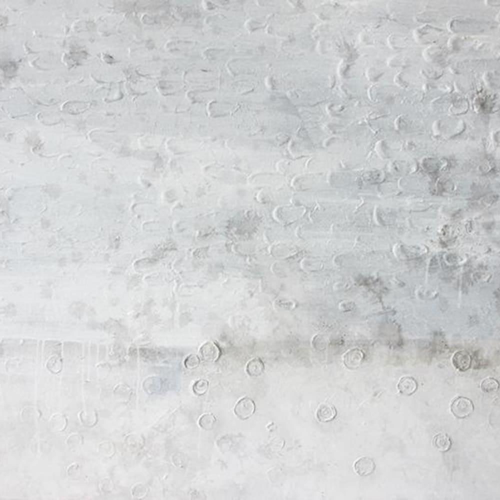 Zhang Jian-Jun 張健君, Rubbing Rain Series #6, 2014