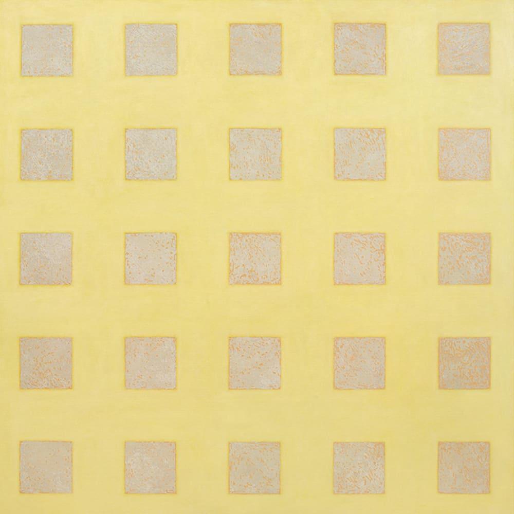 Chen Lizhu 陳麗珠, Space Series No.36空間系列 No.36, 2016-2017