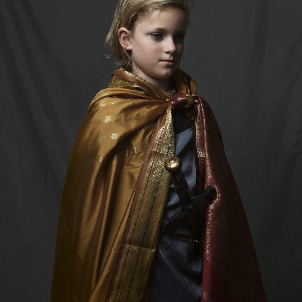 Prince Arthur, Netherlands