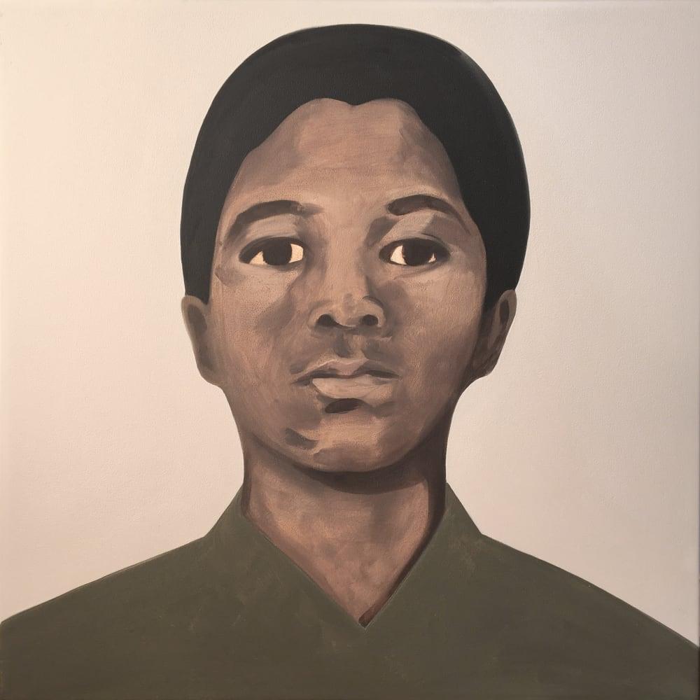 Nana (After Gladys Nana Nkosi)