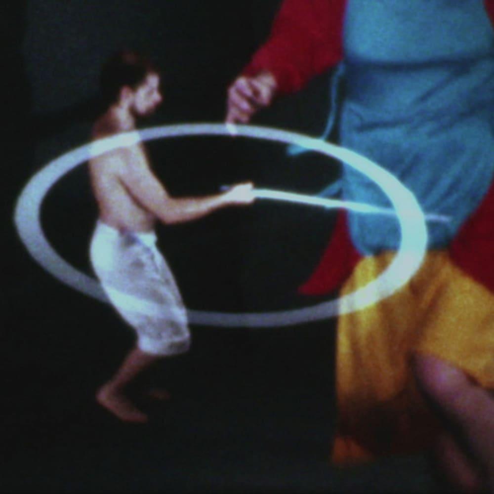 Ericka Beckman, Hit and Run, 1977