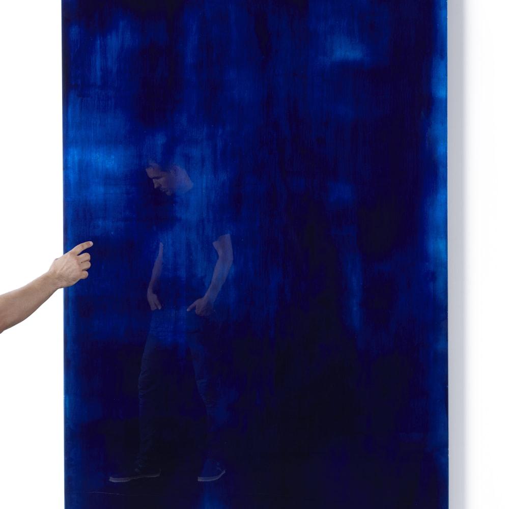 Tomáš Libertíny, Bluescape Spring