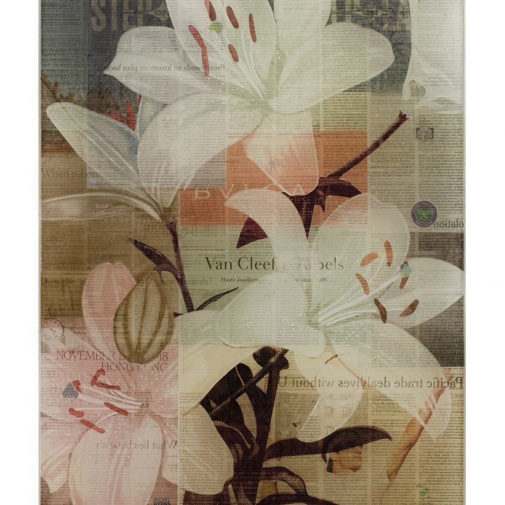 Martijn Hesseling, Lilies - I
