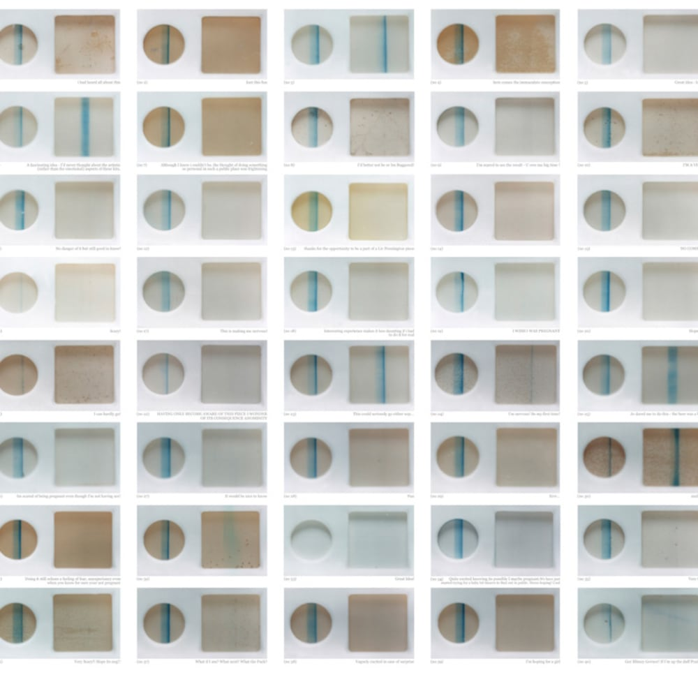 Liv PENNINGTON, Private View, 2006
