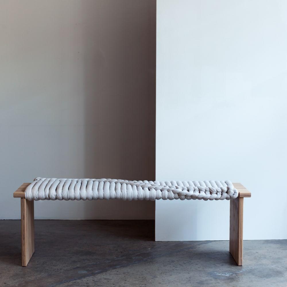 Ivana Taylor, Bound, 2019