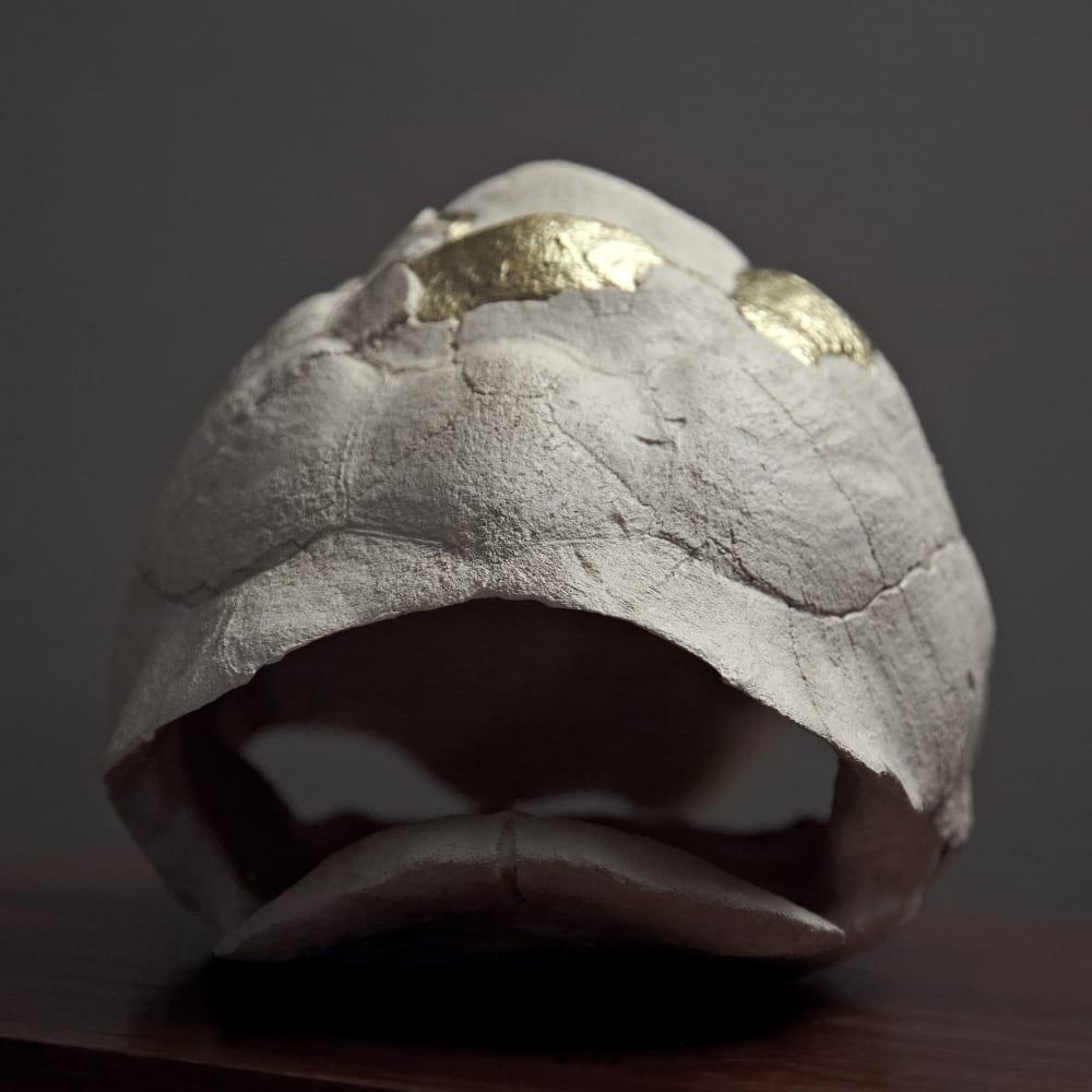 Jenna Burchell, Tortoise Shell, 2018