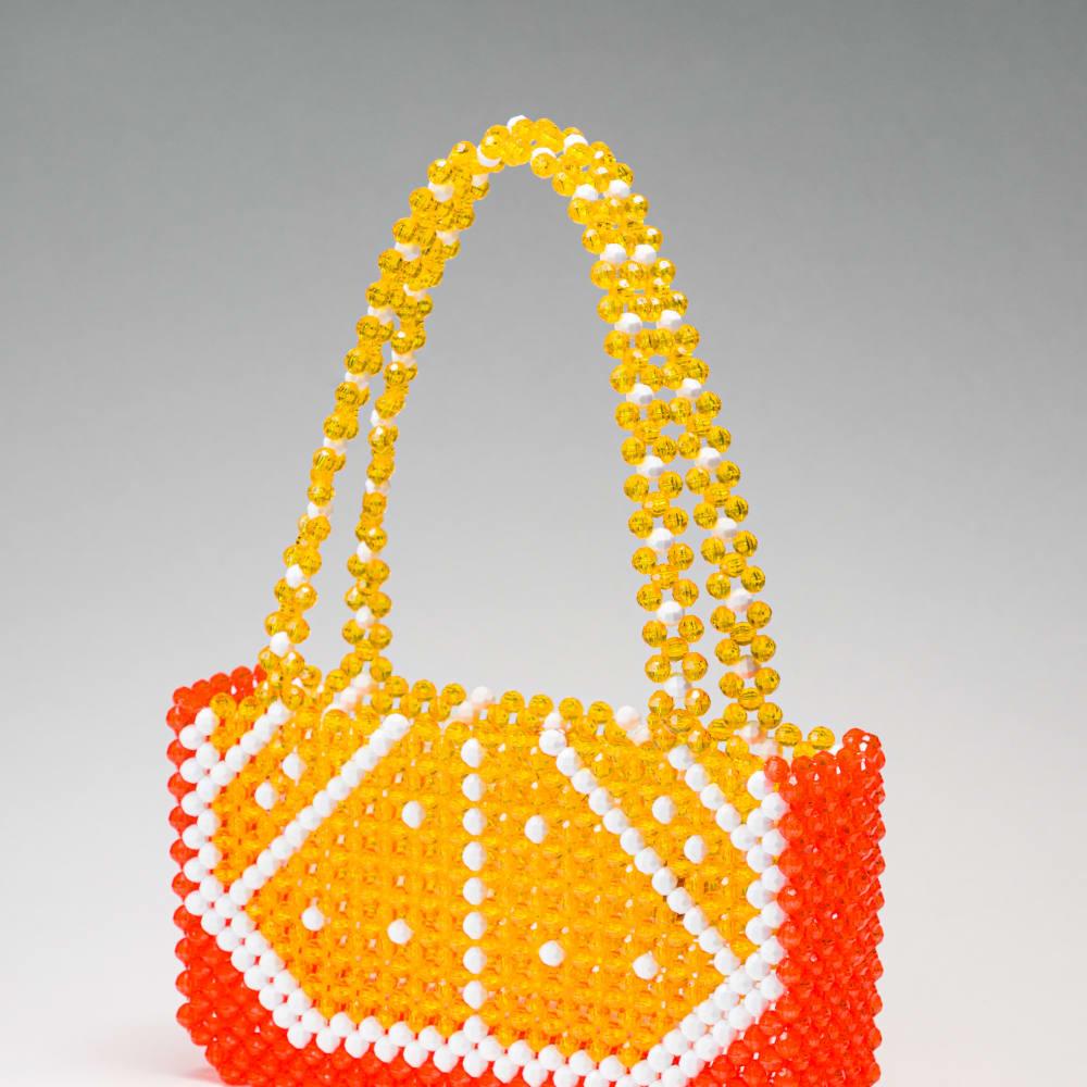 Susan Alexandra, Citrus Bag