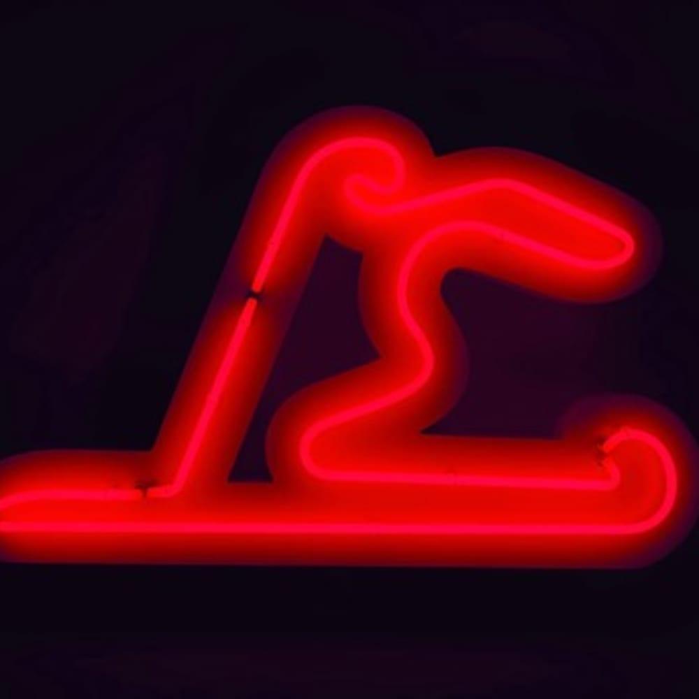 Angela Palmer, Race Track 5: Shanghai International Circuit, China