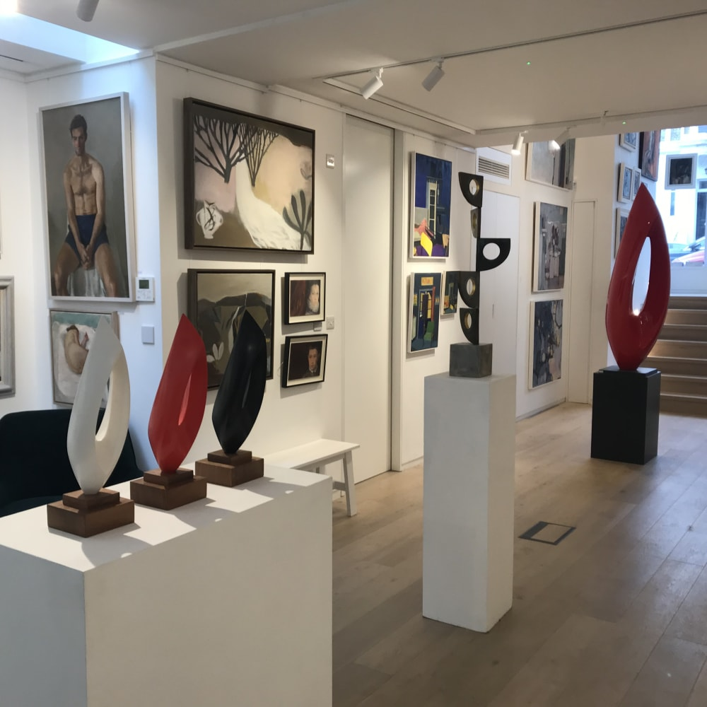 Tregony Gallery: Assemble