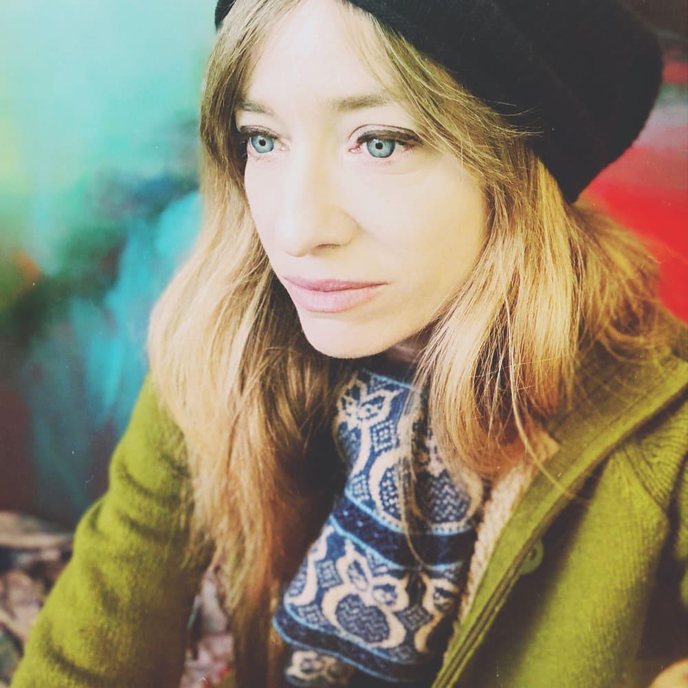 Kate Trafeli