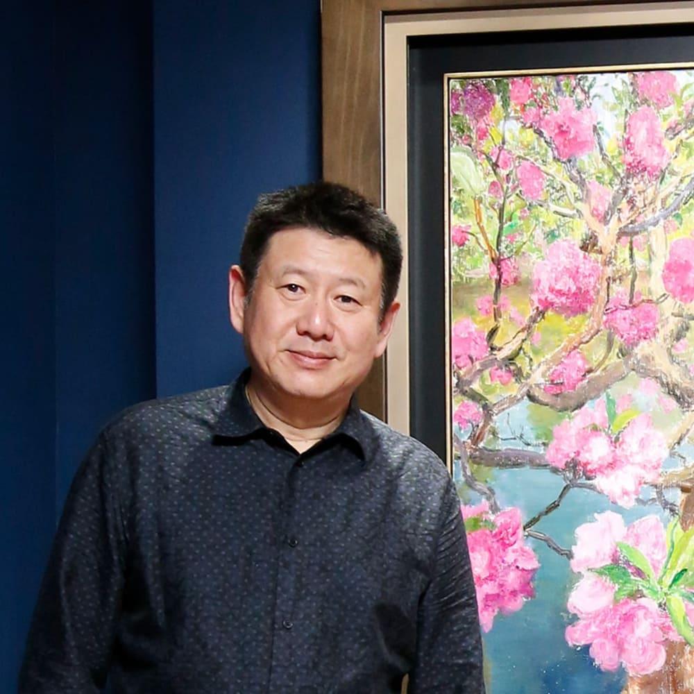 Zhou Chunya