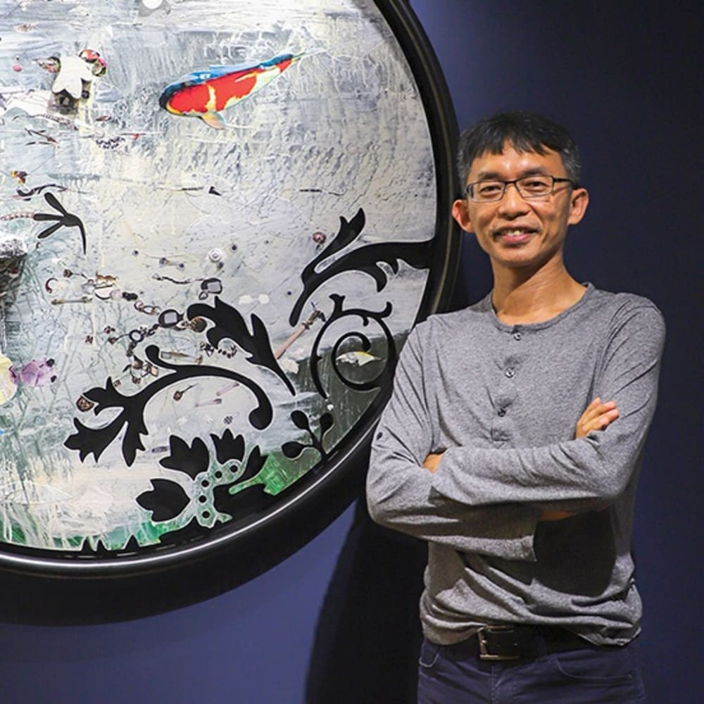 Liu Shih-Tung