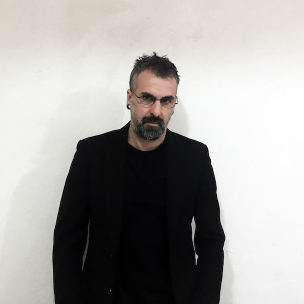 Cristiano Petrucci