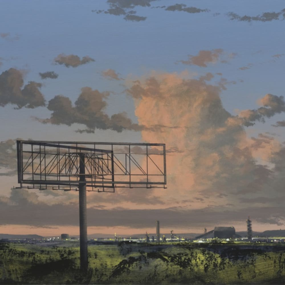 Invitation To Art Talk With MJ Lourens At La Motte