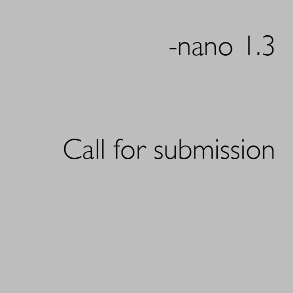 -nano 1.3