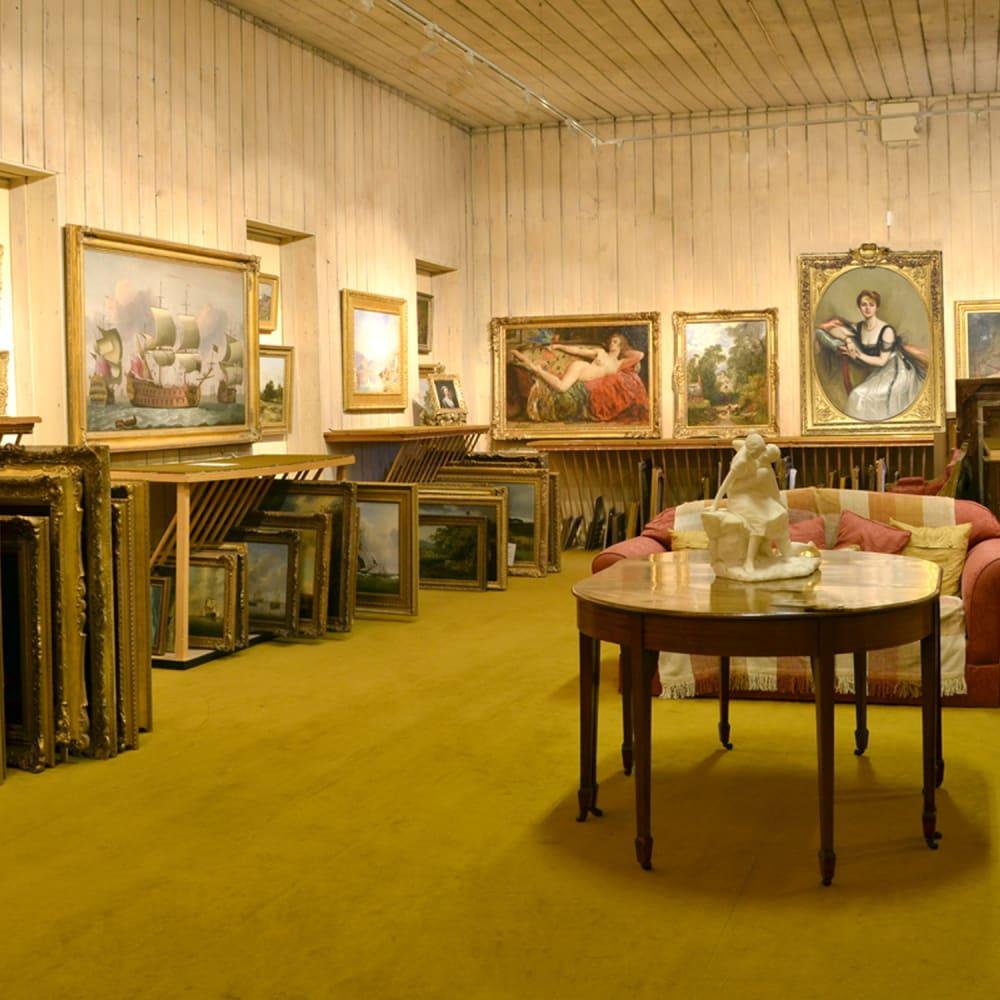 Cider House Galleries