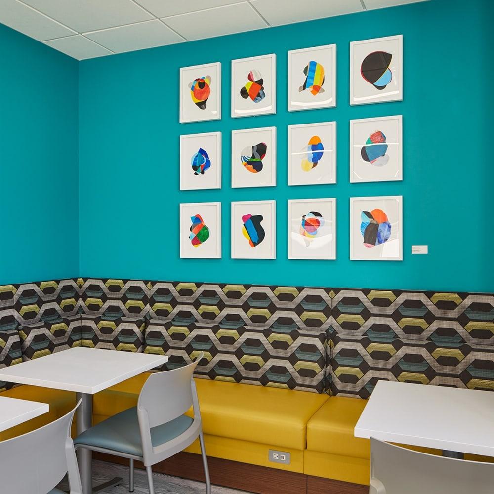 MSKCC Nassau Installation View