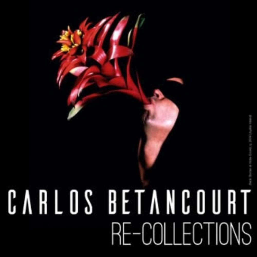 CARLOS BETANCOURT Re-Collections exhibition catalog MUSEO DE ARTE CONTEMPORANEO DE PUERTO RICO 2016