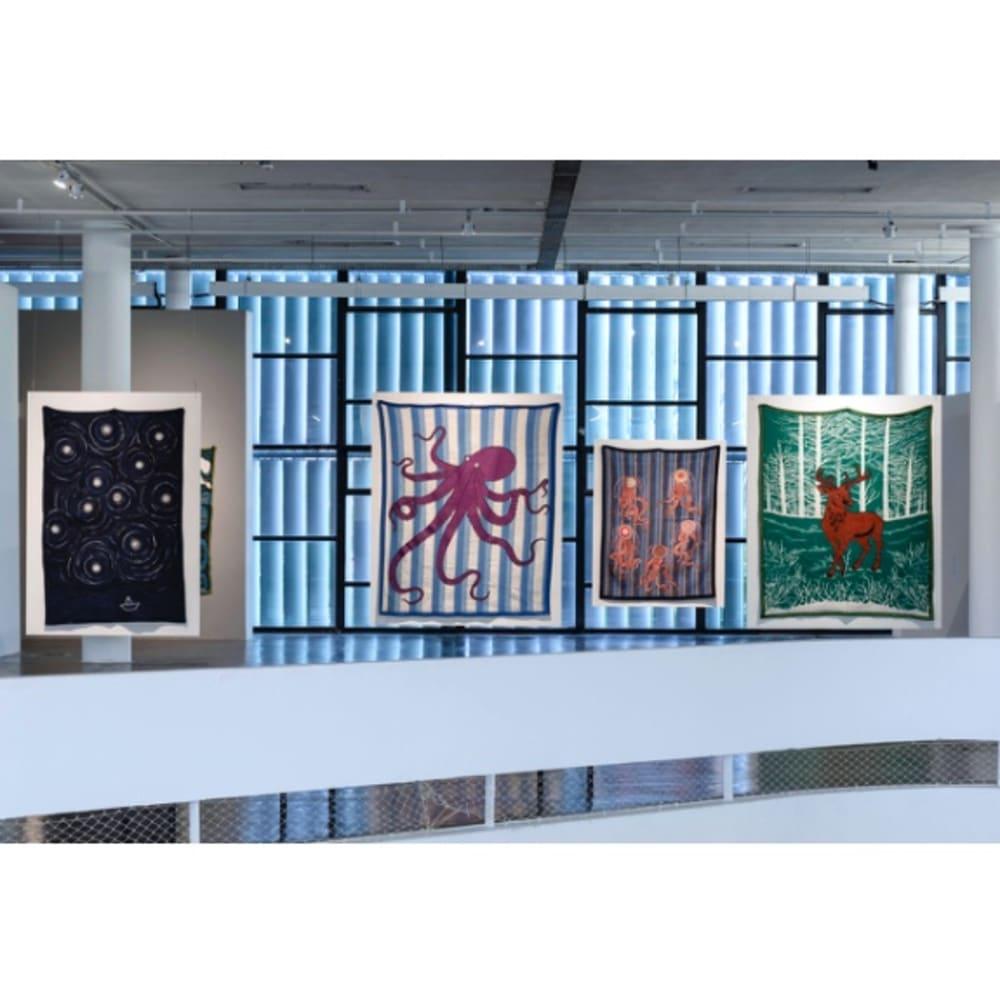 33rd Biennial of São Paulo, Brazil Installation Shot